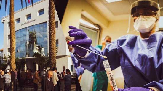 كورونا ببلدية الناظور.. عضو جماعي يصاب بفيروس كوفيد 19