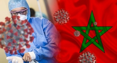 """1927 إصابة جديدة بفيروس """"كورونا"""" و2318 حالة شفاء في 24 ساعة بالمغرب"""