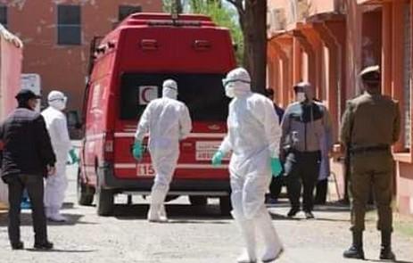 كورونا.. المغرب يتجاوز عتبة الـ100 ألف إصابة والمتعافون يتجاوزون الـ80 ألفا