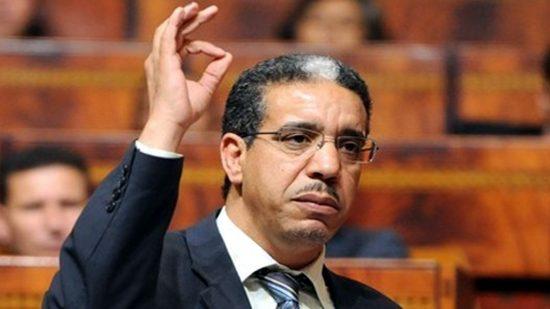 في أول خروج له بعد إصابته بفيروس كورونا الوزير الرباح يوجه هذه الرسالة للمغاربة