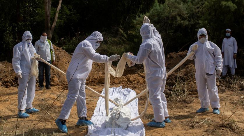 خبير يحذر من ارتفاع الوفيات في المغرب بسبب كورونا إلى 100 قتيل يوميا