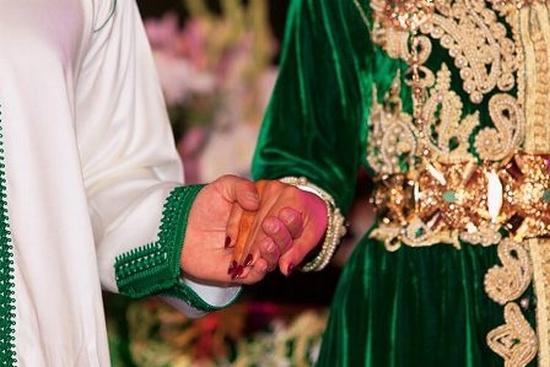 السلطات تداهم زفافاً سريا وتعتقل العريس بالدريوش