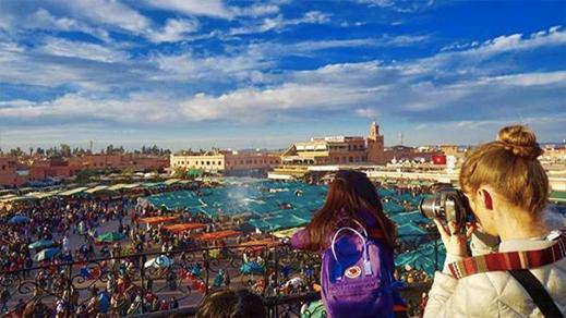 هذه خسائر السياحة المغربية بسبب أزمة كورونا
