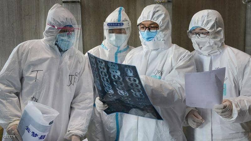 """علماء يتوصلون إلى طريقة """"مثيرة"""" لإنتشار عدوى فيروس كورونا المستجد"""