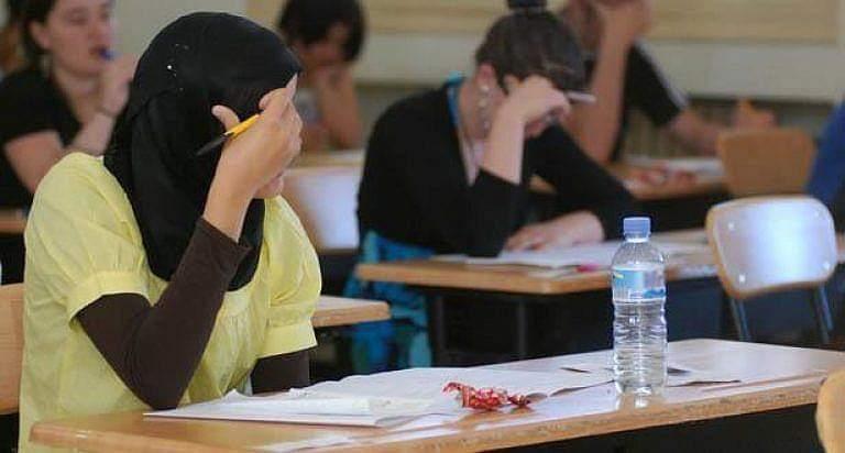 يهم التلاميذ.. هذه تواريخ إجراء إمتحانات الأولى باكالوريا بالناظور
