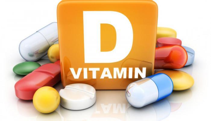 """دراسة أمريكية: فيتامين """"د"""" يقلل وفيات وأعراض كورونا"""