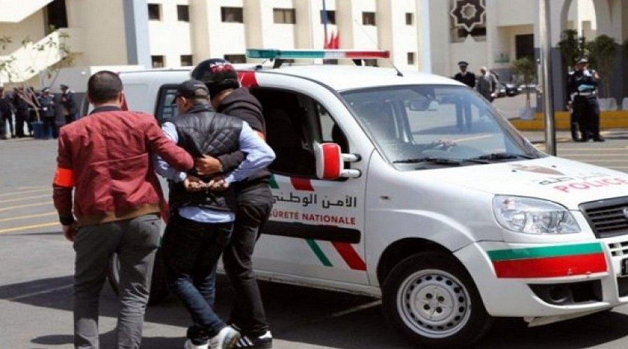 الأمن يلقي القبض على مزور شواهد طبية بالمستشفى الحسني