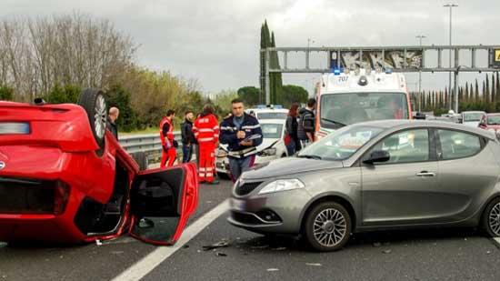 """مصرع مهاجر مغربي في إسبانيا إثر حادثة سير خطيرة في منطقة """"أفيلا"""""""
