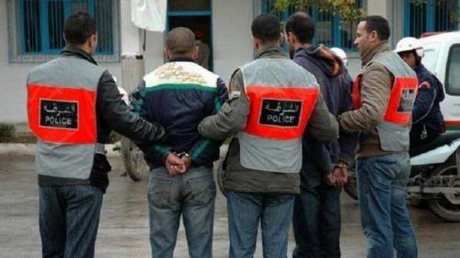 """خلال يوم واحد.. حملة أمنية """"كبرى"""" بالجهة الشرقية تسفر عن إيقاف 296 شخصا"""