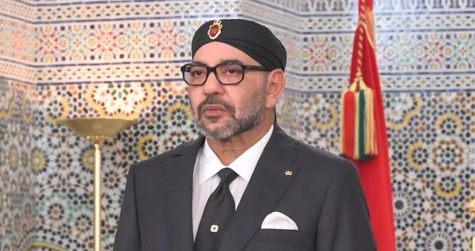 الملك محمد السادس يبعث برقية تعزية ومواساة إلى أمير دولة الكويت إثر وفاة الشيخ صباح الأحمد