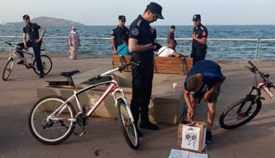 عناصر الشرطة السياحية بالناظور تنهي مهمتها الصيفية بتسجيل حصيلة مشرفة