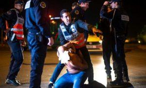 محاولة قتل شرطي عمدا.. المحكمة تدين المتهم ب 15سنة سجنا نافذا