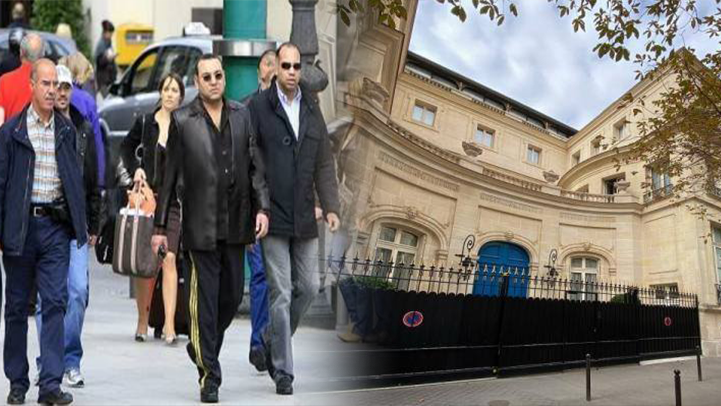 """الملك محمد السادس يقتني فندقا """"تاريخيا"""" في العاصمة الفرنسية"""