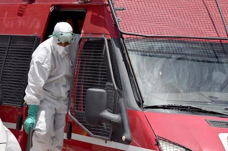 إصابات كورونا في المغرب تتجاوز حاجز الـ130 ألفا، بعد حصيلة اليوم السبت