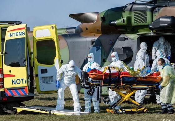 الإصابات بكورونا فيروس تتجاوز عتبة الـ35 مليونا في العالم
