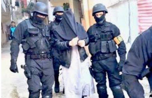 عمره 26 سنة ومتزوج من إمرأتين.. تفاصيل جديدة حول زعيم الخلية الإرهابية المفككة بطنجة