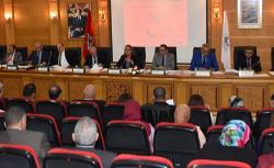مجلس جهة طنجة -تطوان -الحسيمة يخصّص 47% من ميزانية التسيير لدعم الجمعيات
