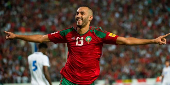 رسميا.. نادي لوهافر الفرنسي يضمّ النجم المغربي خالد بوطيب