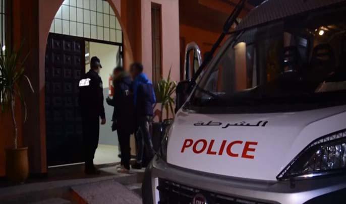 اعتقال فرنسي من أصول جزائرية بتهمة الترويج الدولي للمخدرات