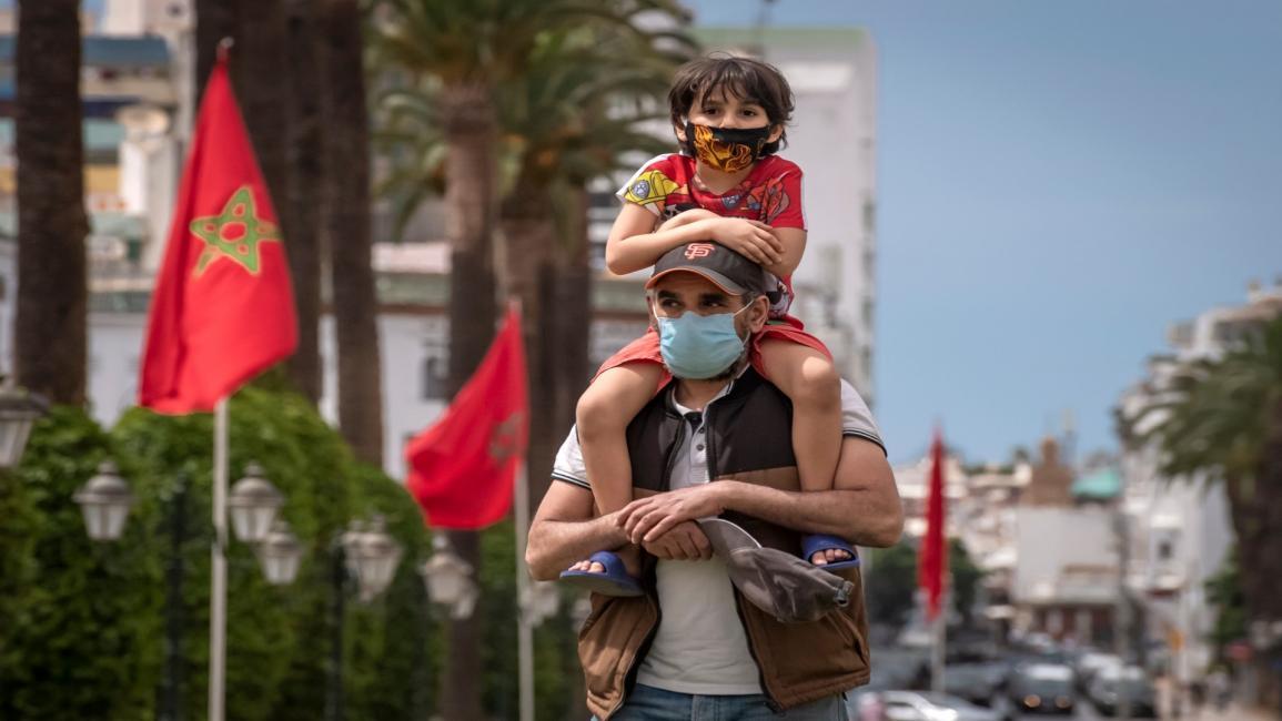 تسجيل 2776 إصابة جديدة مؤكدة بـفيروس كورونا بالمغرب في 24 ساعة