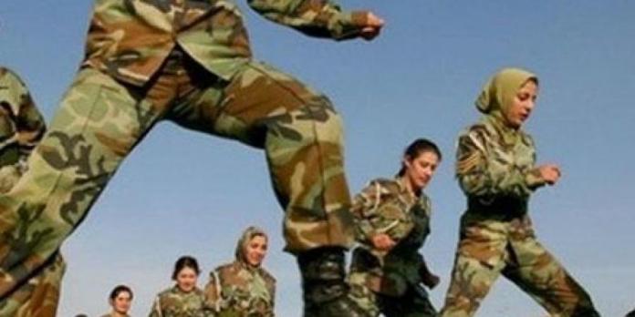 قبل انضمامهم رسميا إلى القوات المسلحة.. آلاف المجنّدين يخضعون لتحاليل كورونا