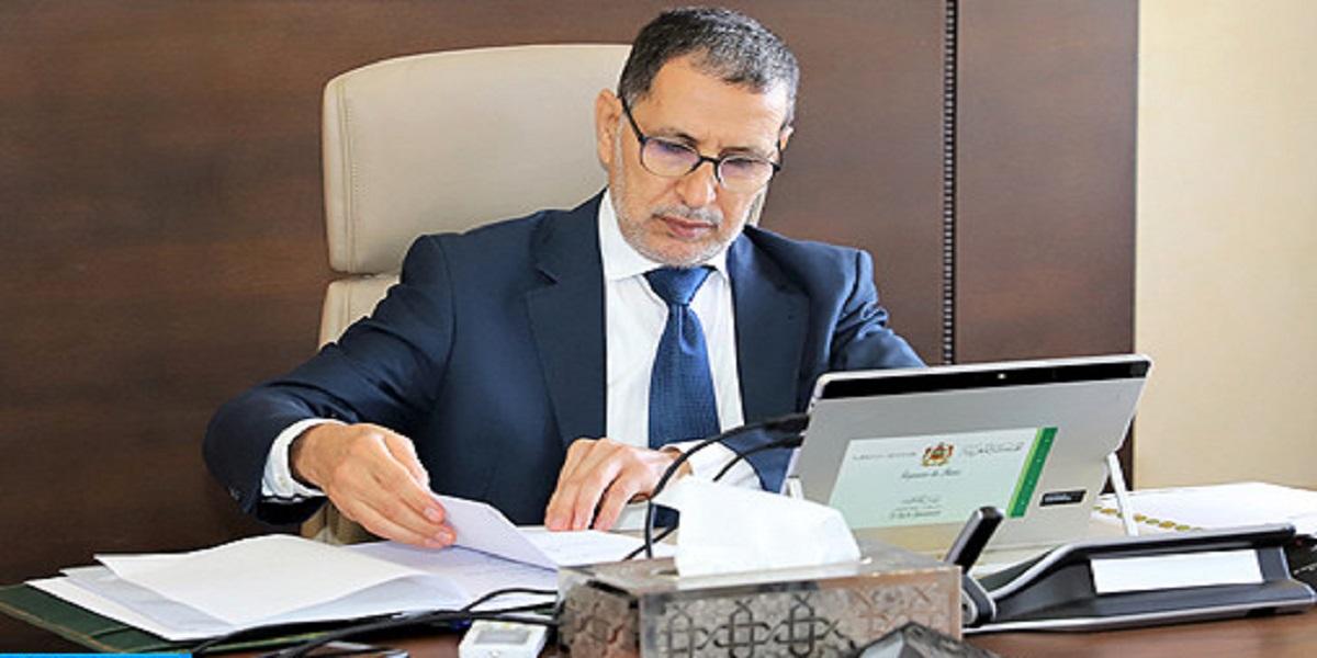 الحكومة تسمح بتنظيم مباريات التوظيف وامتحانات الكفاءة المهنية