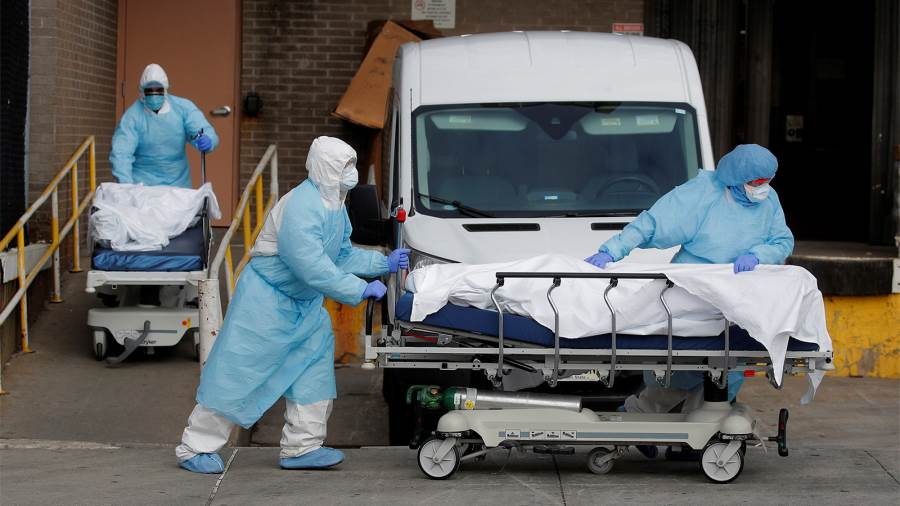"""ألمانيا.. عودة """"قوية"""" للإصابة بفيروس كورونا والسلطات متخوفة من خروج الوضع عن السيطرة"""