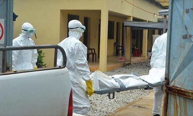كورونا الناظور.. وفاة جديدة وعشرة مصابين بالفيروس التاجي وشفاء 24 شخصا خلال 24 ساعة الماضية