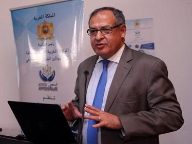 """المدير العام لـ""""أمسنور"""": المغرب اعتمد إطارا تنظيميا يتماشى مع المعايير الدولية للأمن النووي"""
