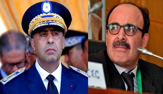 """الحموشي """"يعاقب"""" الأمنيين المتورطين مع إلياس العماري في قضية البطاقة الوطنية"""