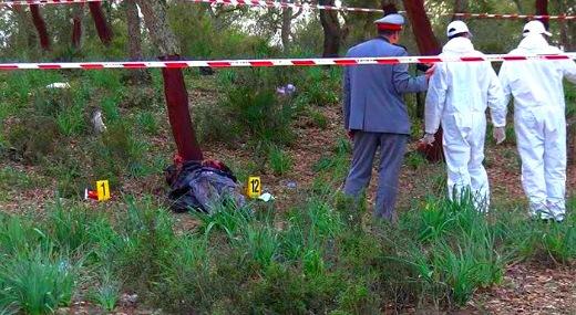 عصابة إجرامية تقتل دركيا عمره 21 سنة  بالقرب من بيت الصحافة بطنجة