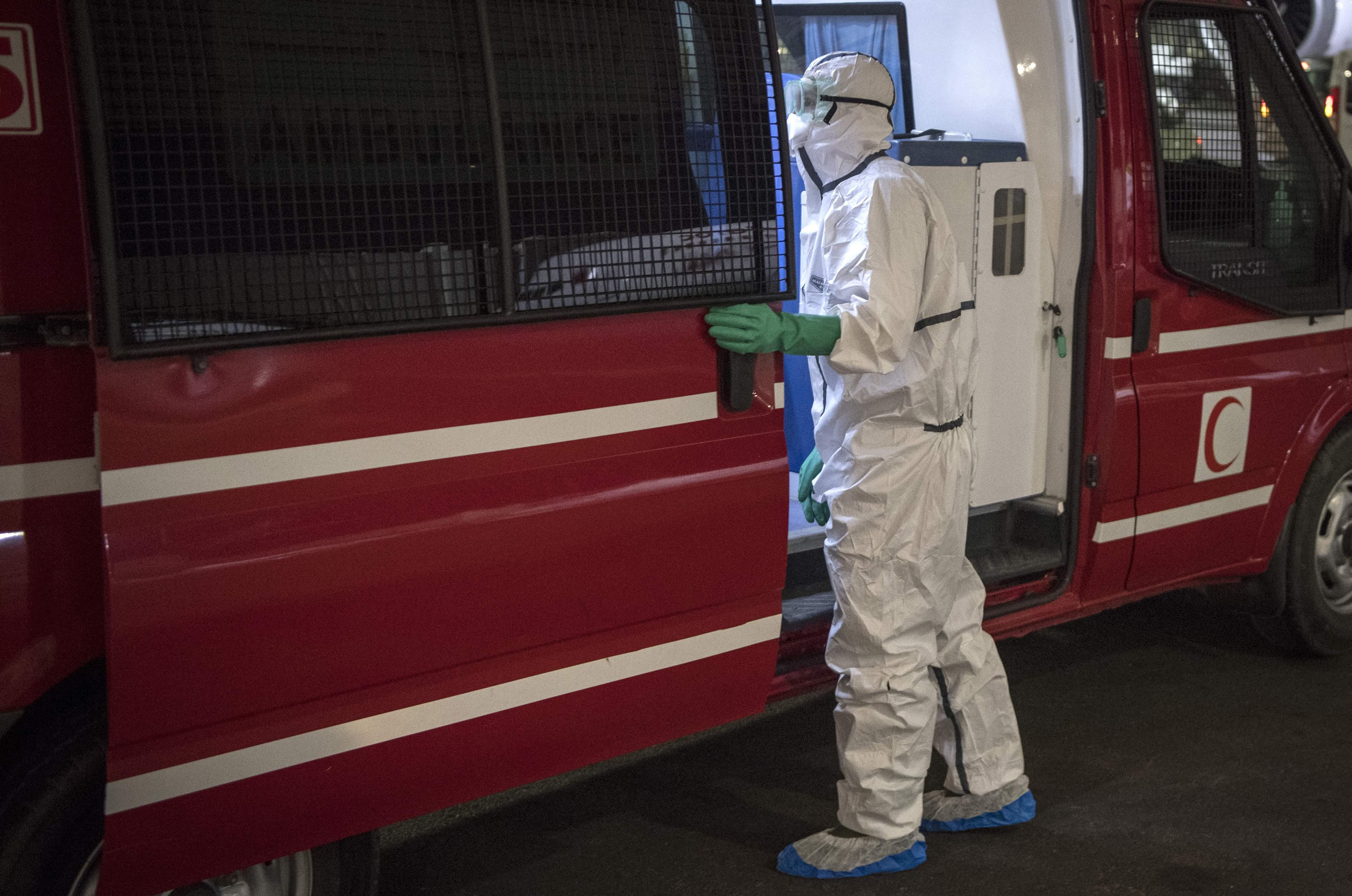 تسجيل 1357 إصابة جديدة مؤكدة بـفيروس كورونا في المغرب خلال 24 ساعة الماضية
