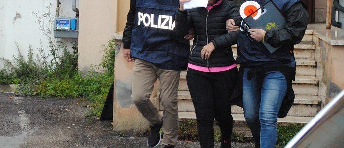8 أشهر سجنا لمغربية أشبعت زوجها ضربا بعد عودتها في حالة سكر إلى المنزل