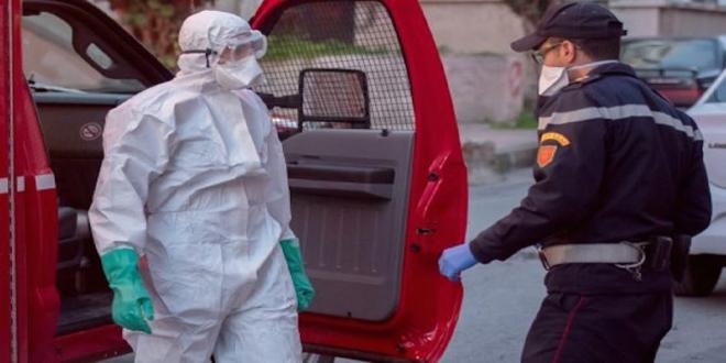 كورونا المغرب.. التصريح نصف الشهري لوزارة الصحة يوضّح بخصوص ارتفاع الإصابات والوفيات