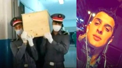 كلهم قاصرون.. اعتقال المتورط الثالث المتورط في جريمة قتل دركي بطنجة