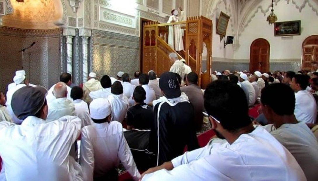 بعد السماح بصلاة الجمعة في المساجد.. التوفيق يلزم الأئمة بقرار غير مسبوق