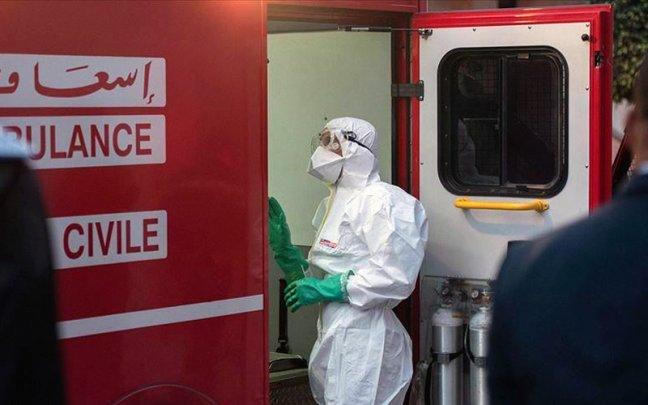 الناظور.. 64 اصابة جديدة بفيروس كورونا خلال 24 ساعة الماضية