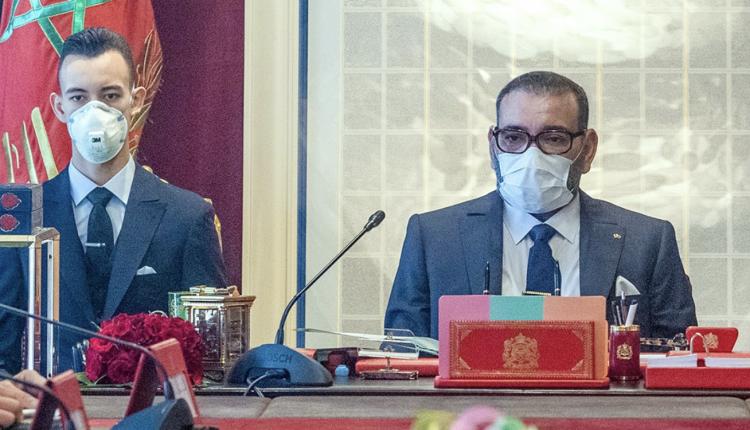 الملك يترأس مجلسا وزاريا ويأمر برفع ميزانية الصحة بـ200 مليار سنتيم (+ بلاغ)