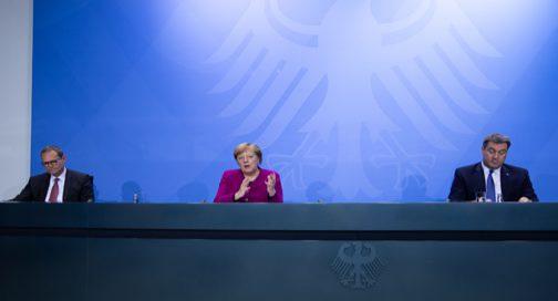 ألمانيا تفرض إجراءات جديدة لمكافحة فيروس كورونا