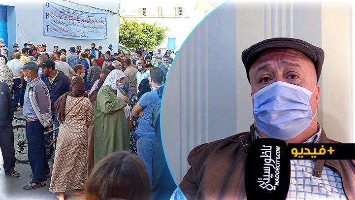 محمد بولعيون: الاتحاد المغربي نقابة تدافع عن حقوق العمال وليست مكتبا لتشغيلهم