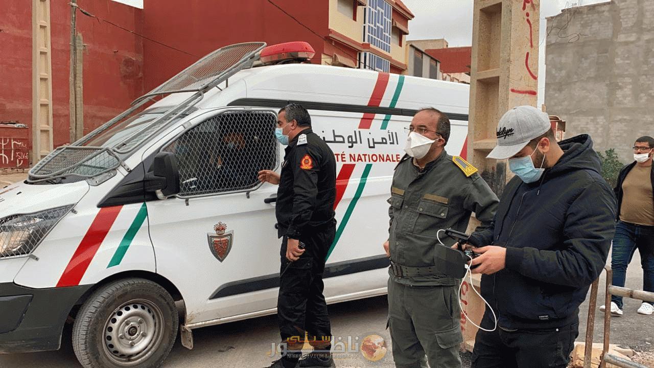 بعد الانتشار الخطير لفيروس كورونا بالناظور.. السلطات تتخذ قرارات احترازية لمحاصرة العدوى