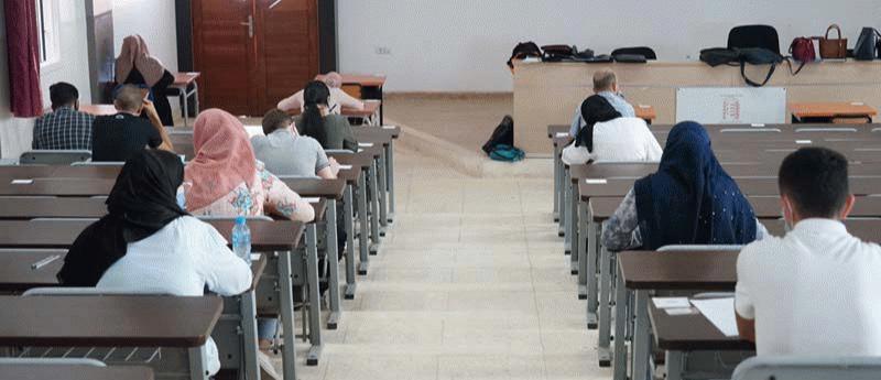قرار وزاري يحرم طلبة الاجازة من اجتياز مباراة توظيف الأساتذة المتعاقدين