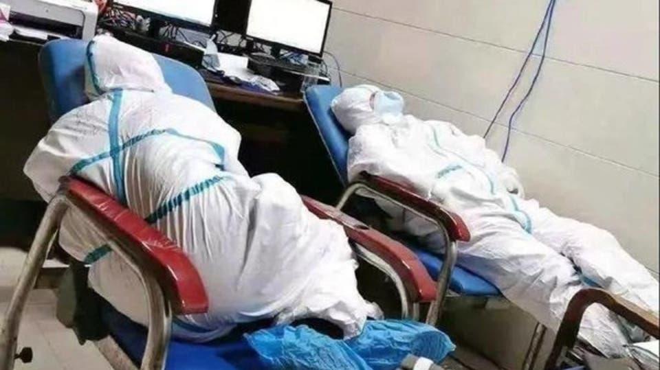 الأطباء ضحايا فيروس كورونا.. دكتور مغربي يكشف معطيات صادمة حول زملائه المتوفين بالفيروس