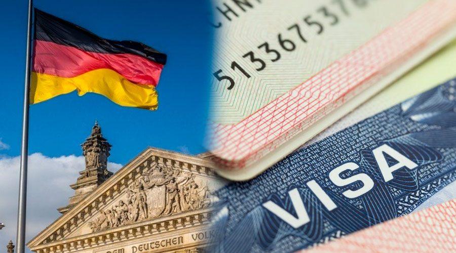 فرصة شغل جديدة.. ألمانيا تفتح باب الإقامة للعاملين عن بعد