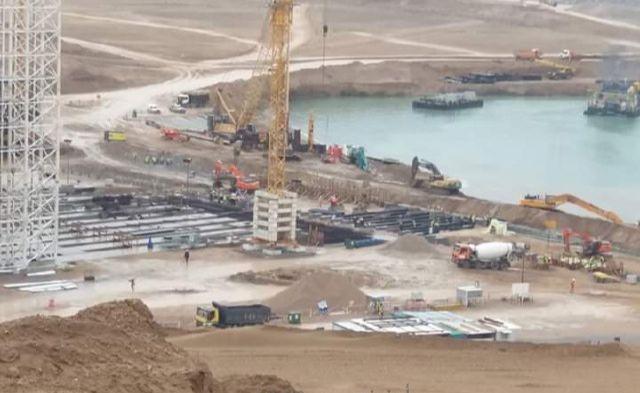شركة ميناء غرب المتوسط تحقق نسبة استثمارات ضعيفة قدرت بـ4 في المائة