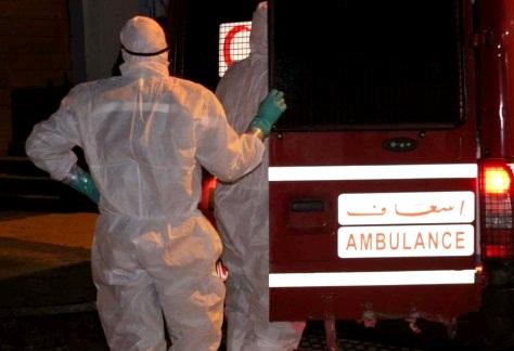 الحسيمة تُسجّل 24 إصابة جديدة بكورونا خلال الأربع والعشرين ساعة الأخيرة