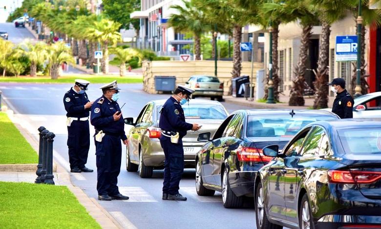 يهم المسافرين عبر الدار البيضاء.. ضرورة سلك الطريق السيار المداري لمن لا يتوفر على رخصة استثنائية