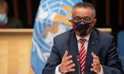 منظمة الصحة العالمية: شهور صعبة جدا تنتظر بلدان العالم في مواجهة كورونا