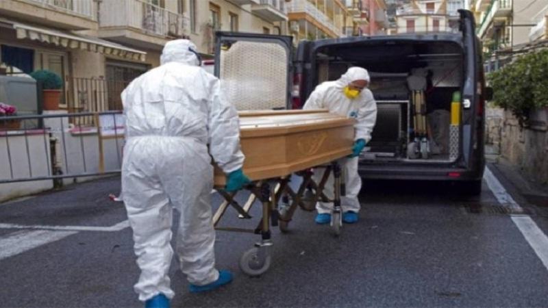 """إيطاليا.. السلطات تفرض قيودا """"مشدّدة"""" لمواجهة الارتفاع المقلق للإصابات بفيروس كورونا"""