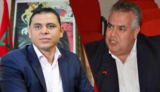 تقييم وزارة الداخلية يمنح جماعتي الناظور وبني أنصار منحة التميز عن حسن الأداء
